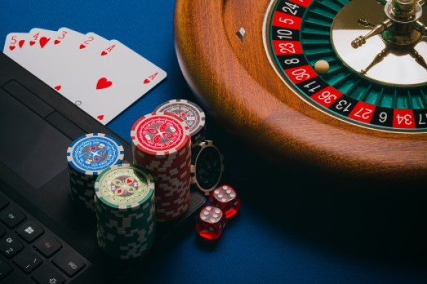 Top 5 Reasons 2021 is the Best Year for Online Gambling