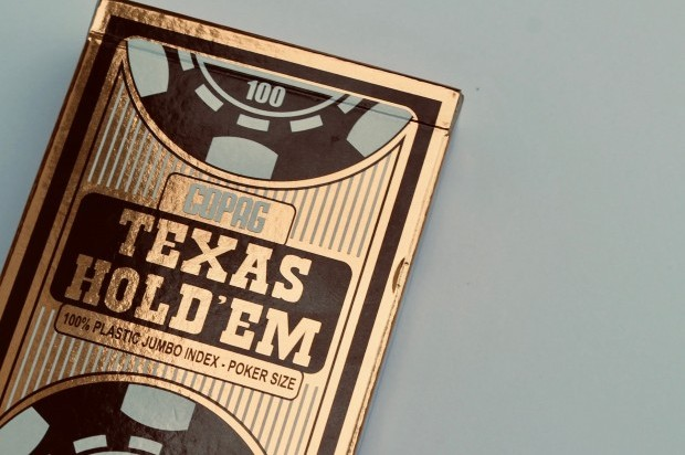 How to Maximize Your Chances of Winning in Texas Hold'em?