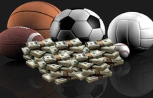 Five Types of Sports Betting to Earn You Money