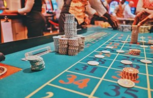 Top 5 tips when selecting online casino sites