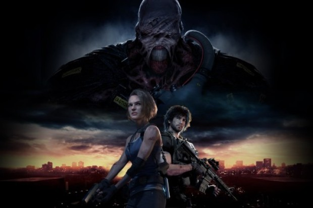 Everything Great about Resident Evil 3