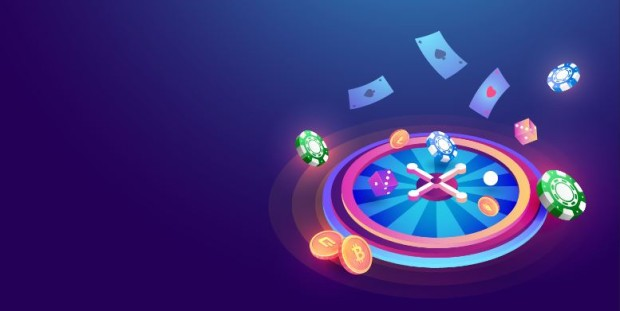 roulette table graphic